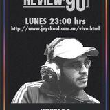 REVIEW 90, con Fede Flores, edición10 segunda temporada (Lunes 16 de Junio de 2014)