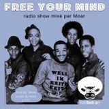 Free Your Mind #1 (radio show)