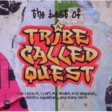 A Tribe Called Quest in remembrance of Phife