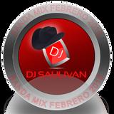 BANDA MIX FEBRERO 2016-DJ SAULIVAN