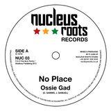 DUB CULTURE #02 NUCLEUS ROOTS+JAH TUBBY'S @ CABARET (pt2)  >> Réggae Rémèdy