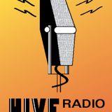Hive Radio Records Bureau with Graeme Fenwick 14-11-13