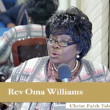 04.12.18 - Tuesday Bible Study (The book of Isaiah 66) - Rev P. Oma Williams - Audio