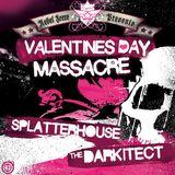 The Darkitect-Valentine's Day Massacre 2008 Drum & Bass Mix