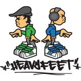 HeavyFeet Promo Mix - Spring 2010