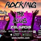 ROCKING THE CLUB @HETFM #EPISODE18 GUESTMIX BY WOLFM3NT
