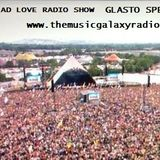 THE SPREADLOVE RADIO SHOW GLASTO SPECIAL with JAK D 250617