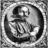 Giambattista Basile (Gian Alesio Abbattutis) - Cagliuso