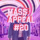 MASS APPEAL #20 - GUEST DJ: DR. BOOGIE ( 7.05.2018)