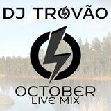 DJ Trovão Live Mix - October 2016