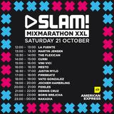 Claptone - Mix Marathon XXL ADE 2018 SLAM!FM (20.10.2018)
