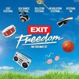 Maceo Plex - Live @ Exit Festival (Novi Sad, Serbia) - 13-JUL-2018