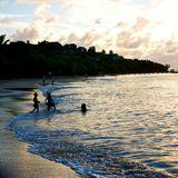 Receding Shorelines