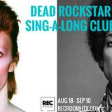 DEAD ROCKSTAR SHOWCASE [August 16, 2016]