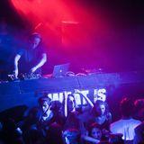 Dexon - WIOYM - Techno Tuesday Amsterdam 28.07.2015