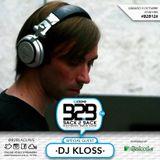 #B2B126 - DJ KLOSS - 3 OCTUBRE 2015
