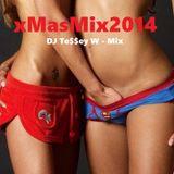 xMasMix2014 [Tessey W-Mix]