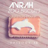 Zoo Biscuit #15