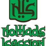 Asmatik Vinyls Dj Set @ Nomads Session 25 07 2014