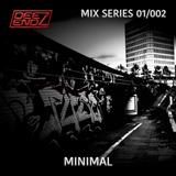 MIX SERIES 01/002 - MINIMAL