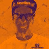 DJ YOKE - BOOMTRACK 09 - ESPECIAL RAP TUGA