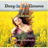 Deep in the Groove 011 (05.08.16)