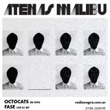 FASE Live set en Atenas Malibú #20