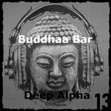 Buddhaa Bar Deep Alpha 13