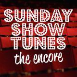 Sunday Show Tunes 18th February 2018