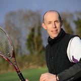 Tennis in Cambridge - Charles Harcourt