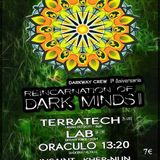 LAB - DJ set @ Darkway Crew - Porto Rio - Portugal 28/02