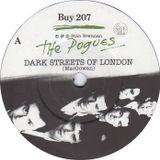 Noir 19.6 Pogues & Folk-Punk