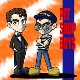 West End Boys the DJ Dare-N Pet Shop Boys/JCRZ Mini Experience