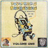 Dougpark Treasures Vol. 1 Mixed by Dj Anhonym