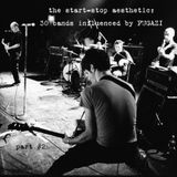 The Start-Stop Aesthetic: 30 bands influenced by FUGAZI (part 2)