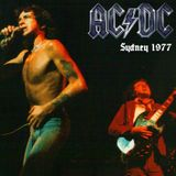 (219) AC/DC - The Haymarket Sydney, Australia 30.01.1977