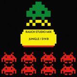 Studio Mix: Jungle & DNB