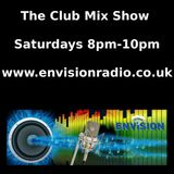 The Club Mix Show with Nick The Producer (Show 37)