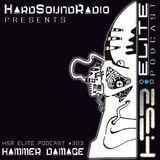 Hammer Damage : HSR Elite Podcast #303 (September 2013)