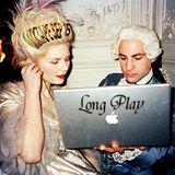 Long Play MIXTAPE Septiembre 2015