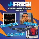 J Fresh Urban Fire 191