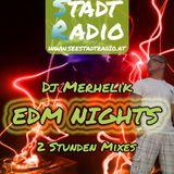 EDM Nights with Dj Merhelik 13.10.2016.