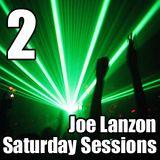 Saturday Sessions 2