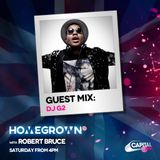 Capital Xtra Guest Mix - Clean