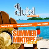 2014 Summer Mixtape by @DJDUBL