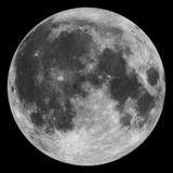 Moon come back
