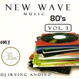 Only 30min. vol 3 New Wave 80's