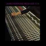 James Verrone Mega Mix 1114