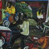 Modern Afro Volume 2 - A Happy Jazz Radio Show muckabout mix