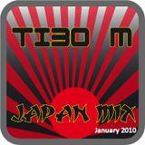 Tibo M, Japan mix, January 2010